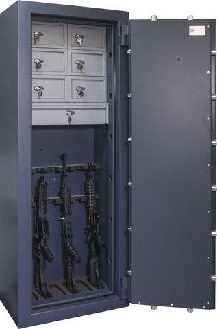 Athenas 175 armour, armero de alta seguridad
