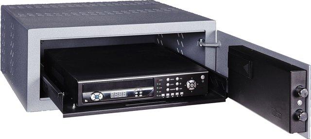 Caja fuerte DVR Safe