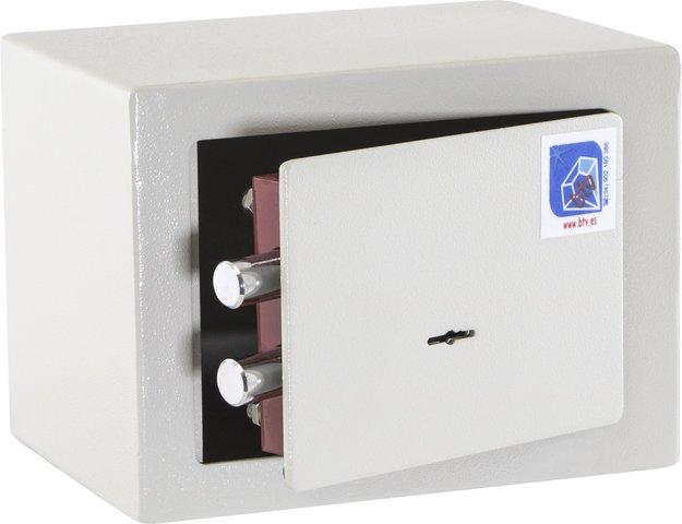 Mini Vault, caja fuerte de sobreponer